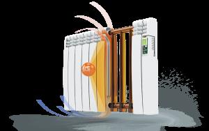 Low Energy Electric Radiators