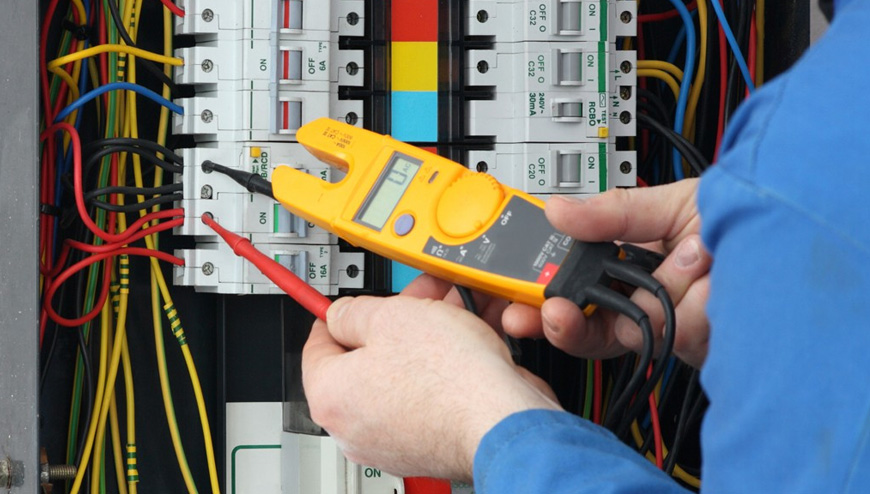 Electrical Safety Reports, certificates and EICR